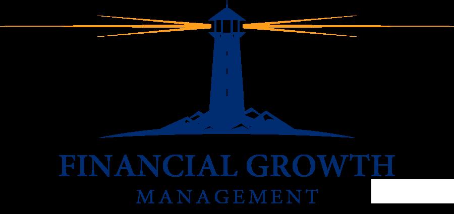 Financial Growth Management Logo